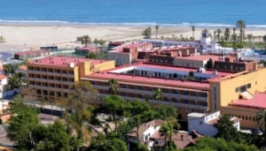 HOTEL DEL GOLF PLAYA - CASTELLON
